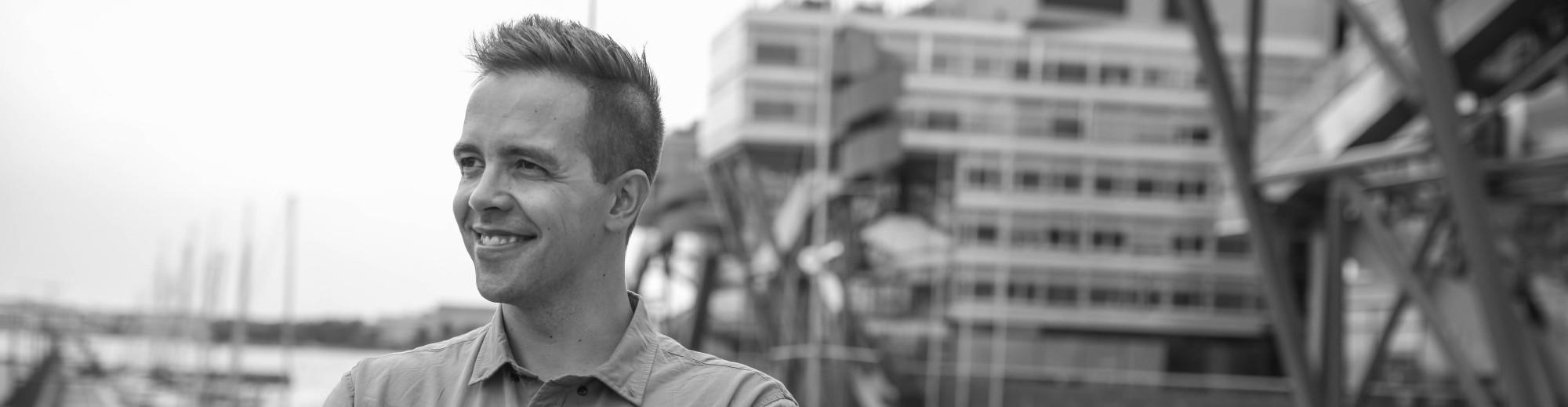Ilkka Kurkela – Exploring Life